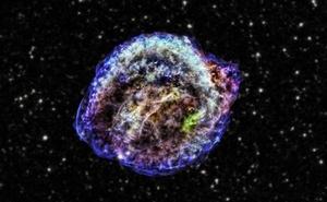 Entfernungsmessung Mit Supernovae : Typ ia supernovae und kosmologie pdf