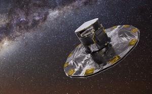 Astronomie Nachrichten Aktuell